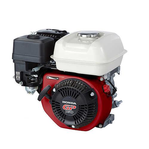 Động cơ Honda GP160 chạy xăng