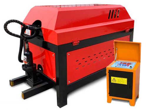 Máy cắt duỗi sắt tự động GT4–12/380V
