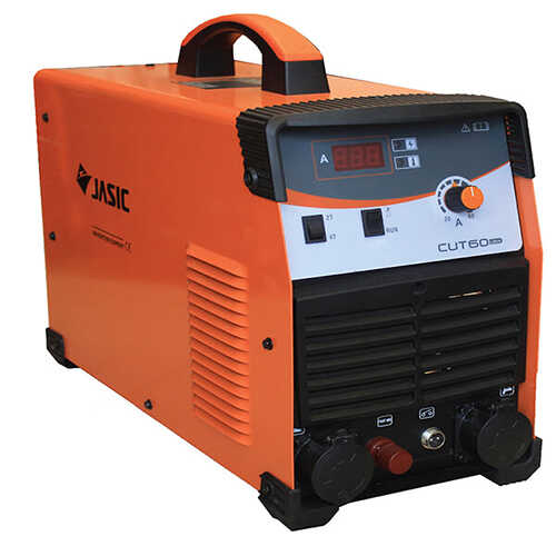 Máy Cắt Plasma Jasic CUT 60 (L204) 380V