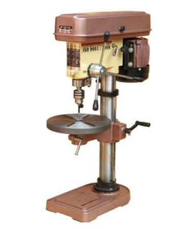 Máy khoan bàn Tiến Đạt 1HP-1.4m