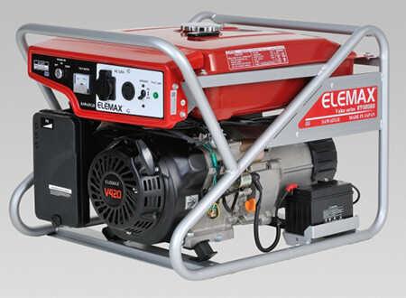 Máy phát điện Elemax SV6500