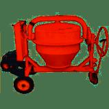 Máy trộn bê tông 250L - động cơ 2,2KW/220V