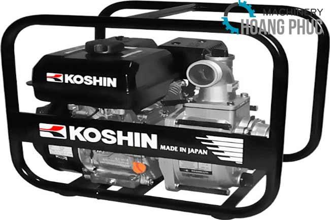 Máy bơm nước thải Koshin STV - 50X chính hãng