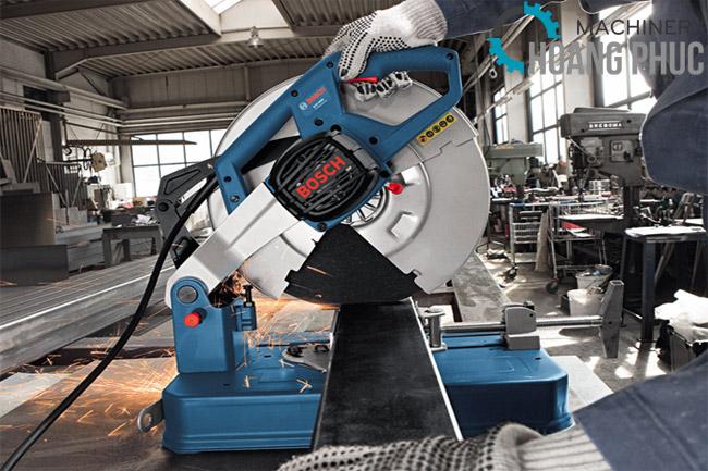 Máy cắt sắt Bosch GCO 14 - 24
