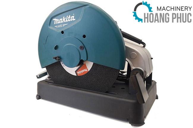Máy cắt sắt bàn Makita 2400