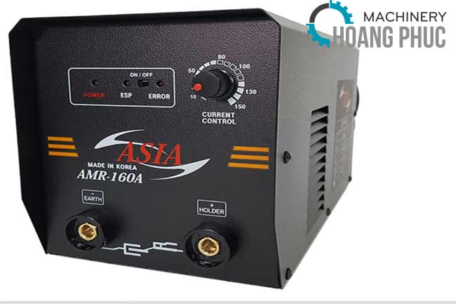 Máy hàn que điện tử Asia AMR 160A