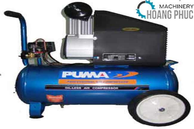 Máy nén khí Puma XN2525 chính hãng