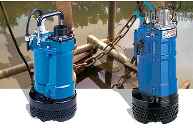 Nên sử dụng máy bơm nước chạy xăng, chạy điện hay chạy dầu?