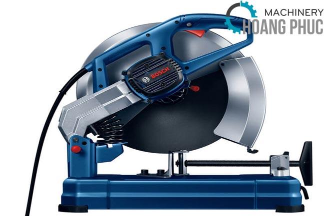 Nên sử dụng máy cắt sắt Bosch hay Makita
