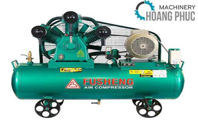 Phân loại các loại máy nén khí hiện nay