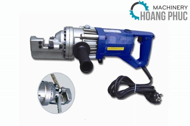 Tại sao nên sử dụng máy cắt sắt thủy lực cầm tay?