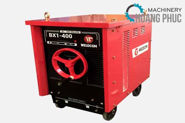 Máy hàn điện tử BX1 400