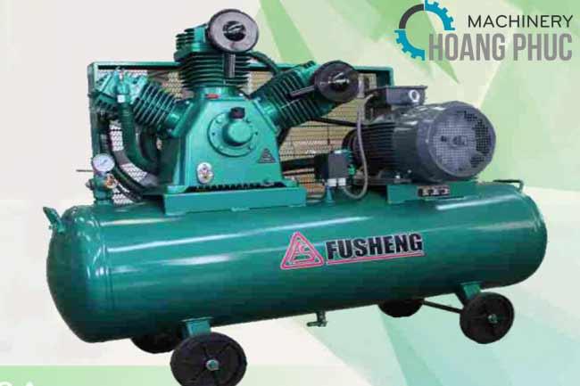 Máy nén khí cao áp Fusheng HTA65 2Hp