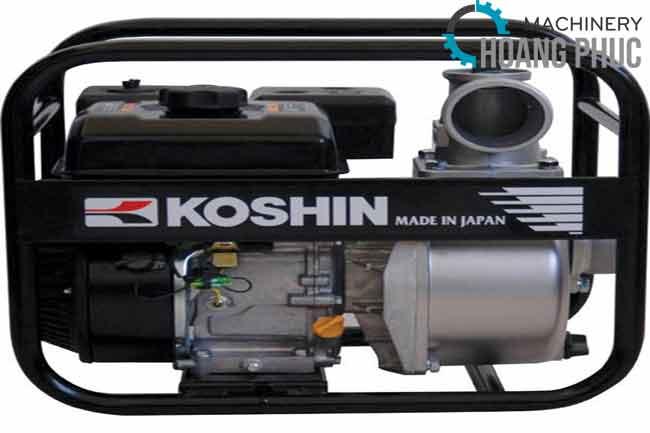 Máy bơm nước KOSHIN SEV - 50X chính hãng
