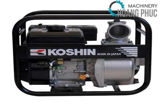 Máy bơm nước Koshin SEH - 50X