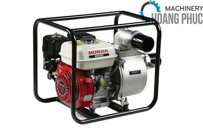 Máy bơm nước Honda WB30XT chính hãng
