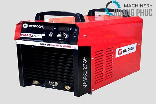 Máy hàn CO2 Weldcom VMAG 270F