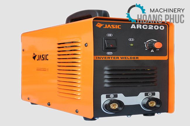 Máy hàn điện tử ARC 200V