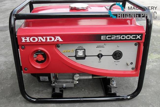Máy phát điện liên doanh Honda EC 2500CX chính hãng