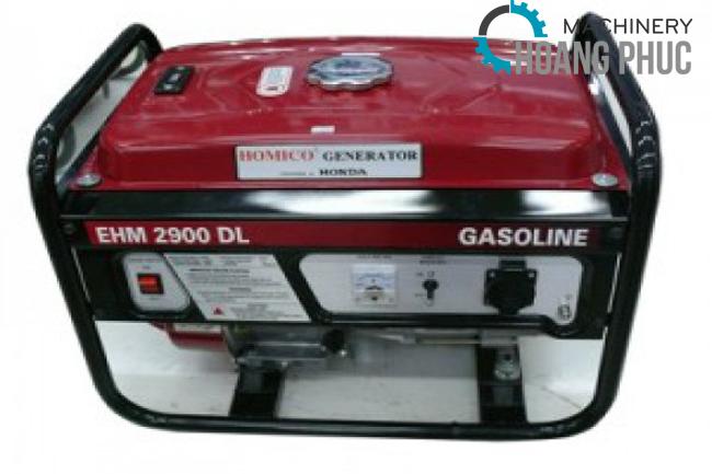Máy phát điện liên doanh Honda EHM2900DHL